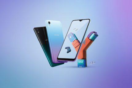 smartfon Vivo Y1s smartphone