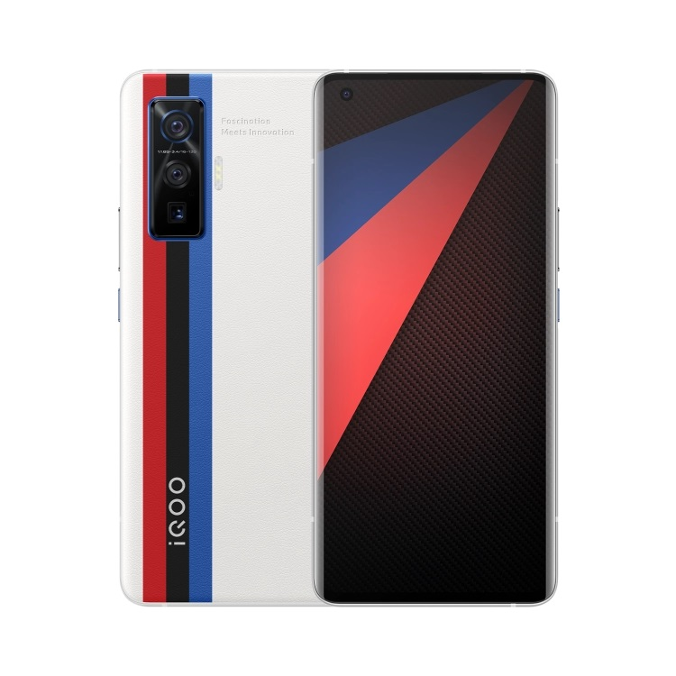 smartfon Vivo iQOO 5 Pro Legendary Edition smartphone