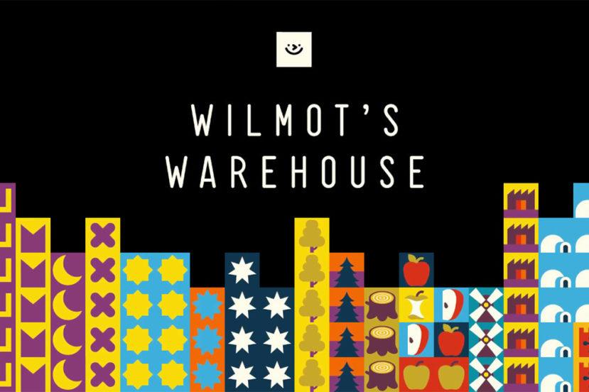 Wilmot's Warehouse za darmo w Epic Games Store