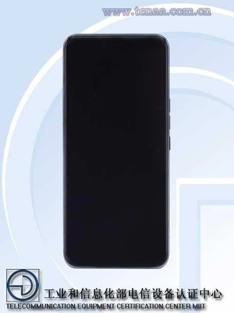 smartfon ZTE Axon 20 5G smartphone