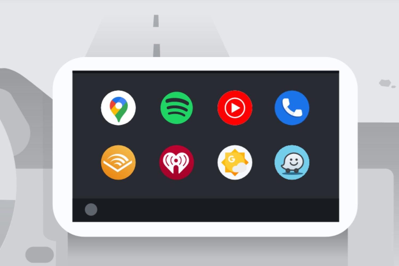 Android Auto 5.7 zapowiada nowy sposób korzystania z Asystenta Google