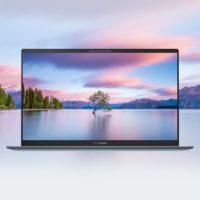 Nowe laptopy ZenBook 13 i ZenBook 14 można już kupować. Przygotujcie przynajmniej 4 tys. zł 9