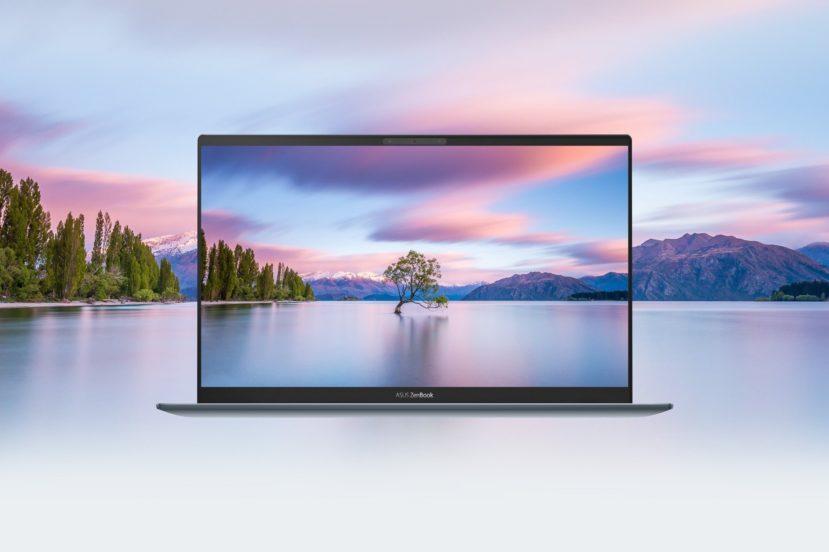 Nowe laptopy ZenBook 13 i ZenBook 14 można już kupować. Przygotujcie przynajmniej 4 tys. zł 23