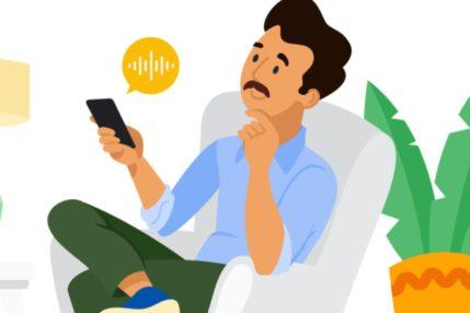Asystent Google może wysyłać wiadomości głosowe do znajomych. Czekamy na obsługę języka polskiego