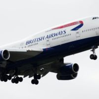 Boeing 747 jest aktualizowany za pomocą... 3,5-calowych dyskietek 18