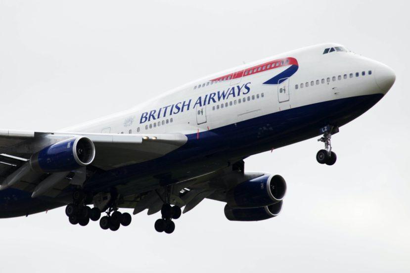 Boeing 747 jest aktualizowany za pomocą... 3,5-calowych dyskietek 22