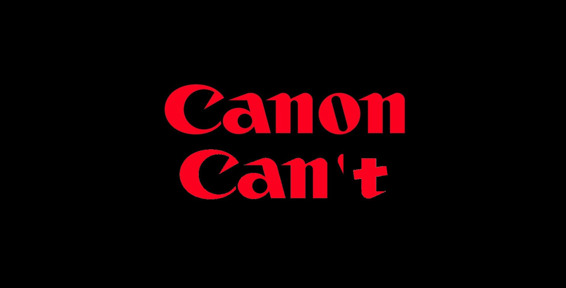 Najpierw Garmin, teraz Canon. Firma padła ofiarą poważnego ataku hakerskiego