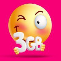 Dobre wieści z samego rana: Klienci T-Mobile mogą odebrać 3 GB darmowego internetu 19