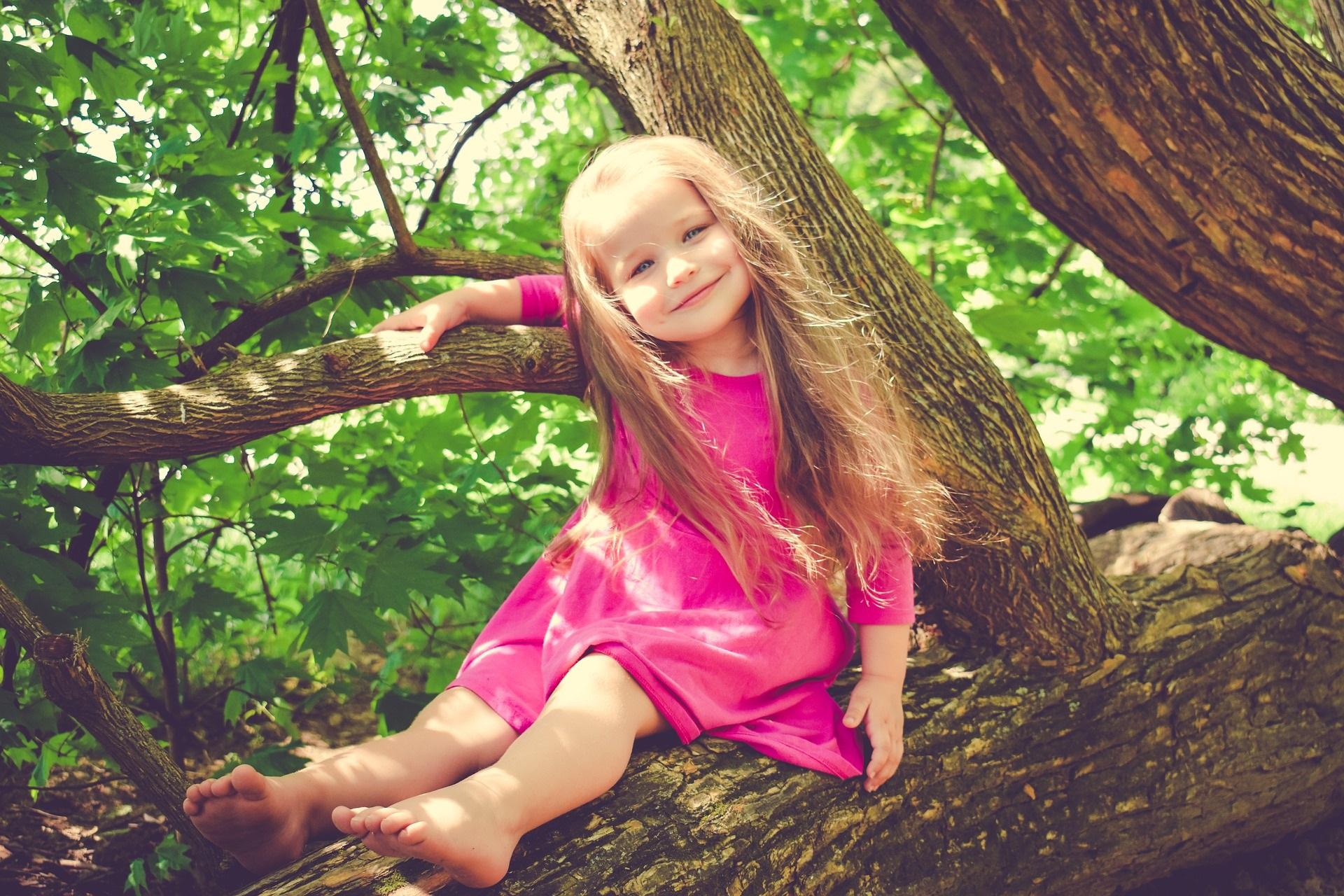 dziecko dziewczynka child girl