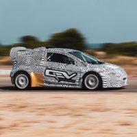 eRX2 – nowa seria wyścigów rallycrossowych dla samochodów elektrycznych 22