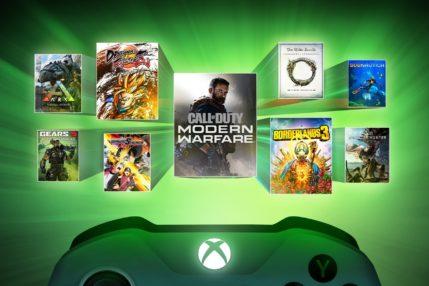 Już dziś zaczyna się darmowy weekend na Xbox i PC, dzięki któremu zagramy bez opłat w popularne tytuły! 19