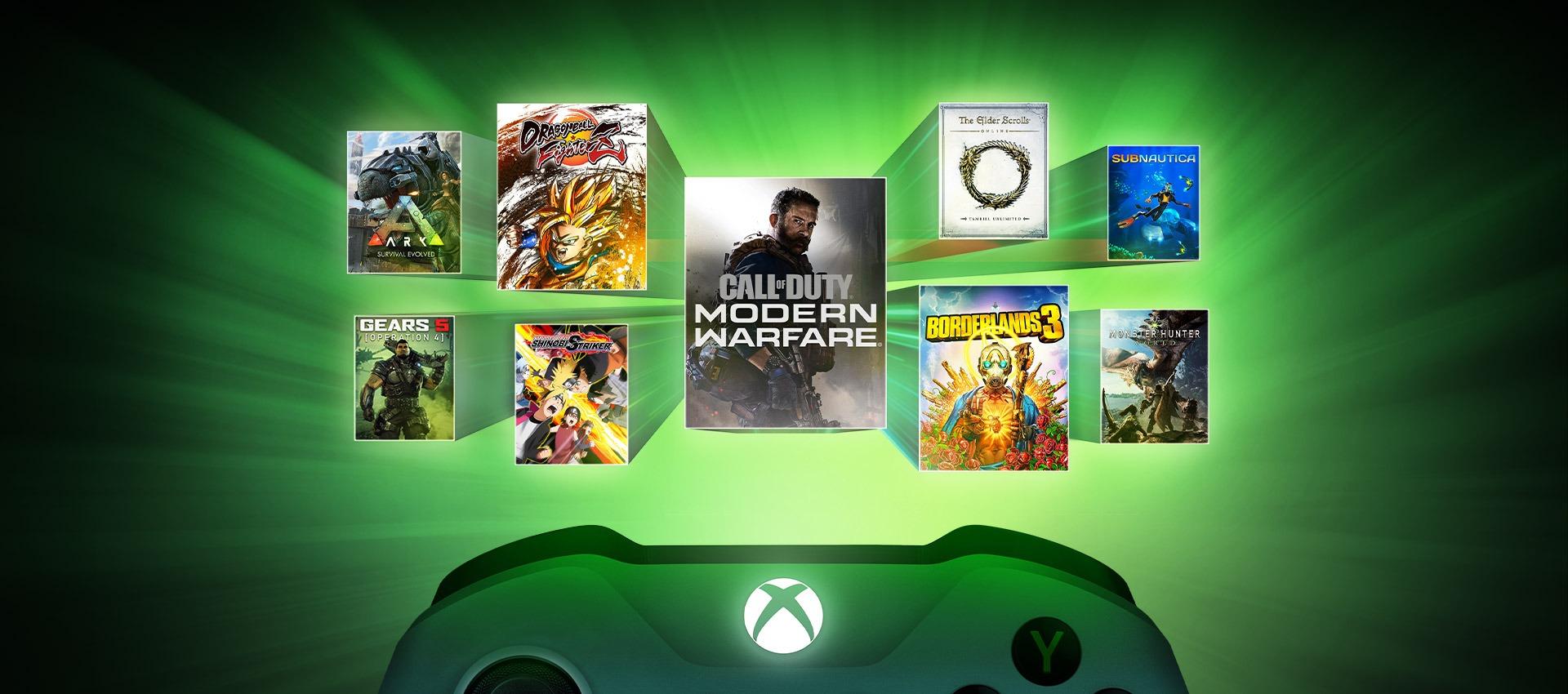 Już dziś zaczyna się darmowy weekend na Xbox i PC, dzięki któremu zagramy bez opłat w popularne tytuły!