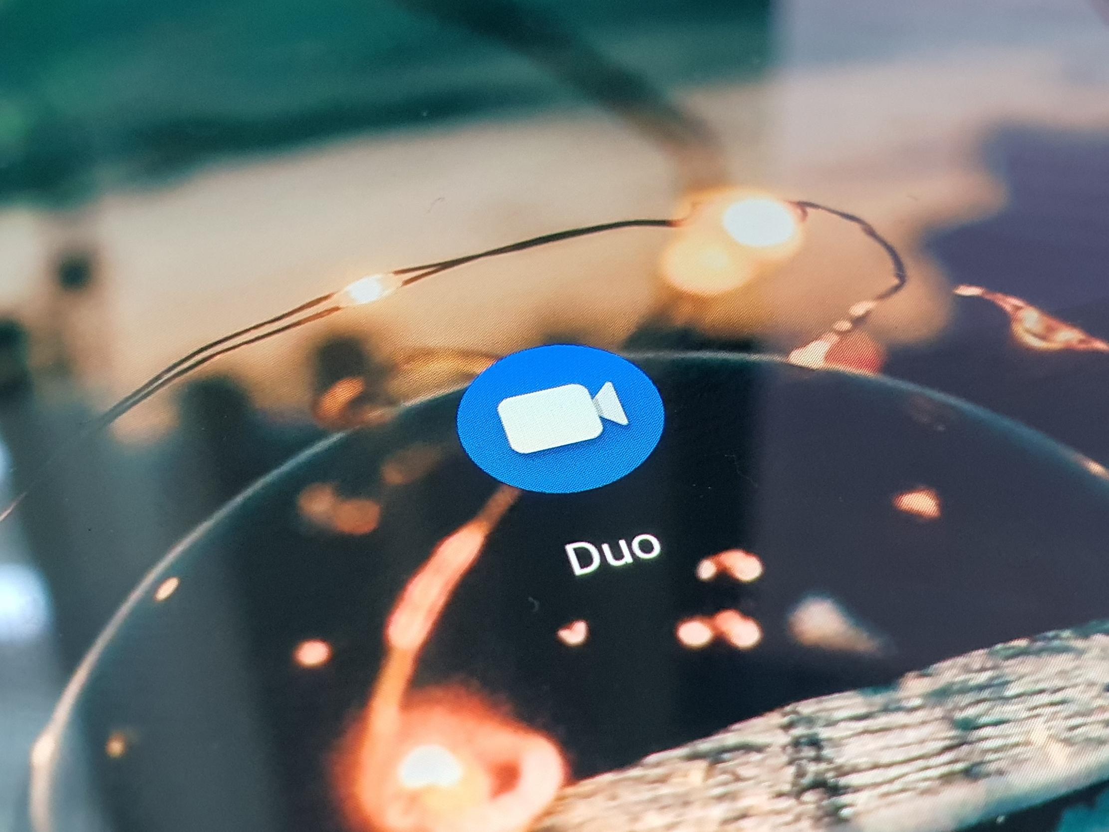 Ta funkcja Google Duo jest oficjalnie dostępna tylko na Pixelach i Samsungach Galaxy S21