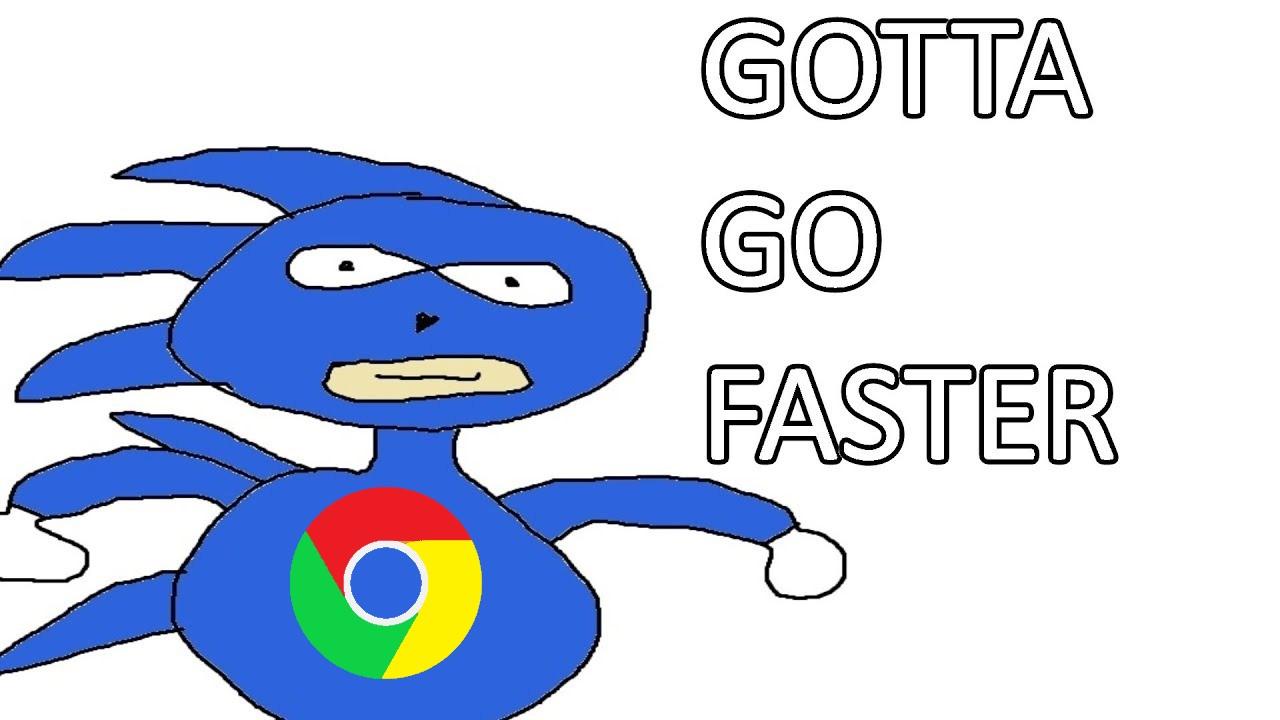 Nowy Google Chrome jest szybszy. Zauważyliście w ogóle jakąś różnicę?