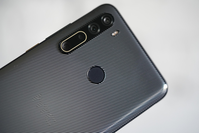 HTC atakuje średnią półkę - oto nowy Desire 20 pro ze sporymi ambicjami. Znamy cenę!