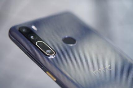HTC atakuje średnią półkę - oto nowy Desire 20 pro ze sporymi ambicjami. Znamy cenę! 19