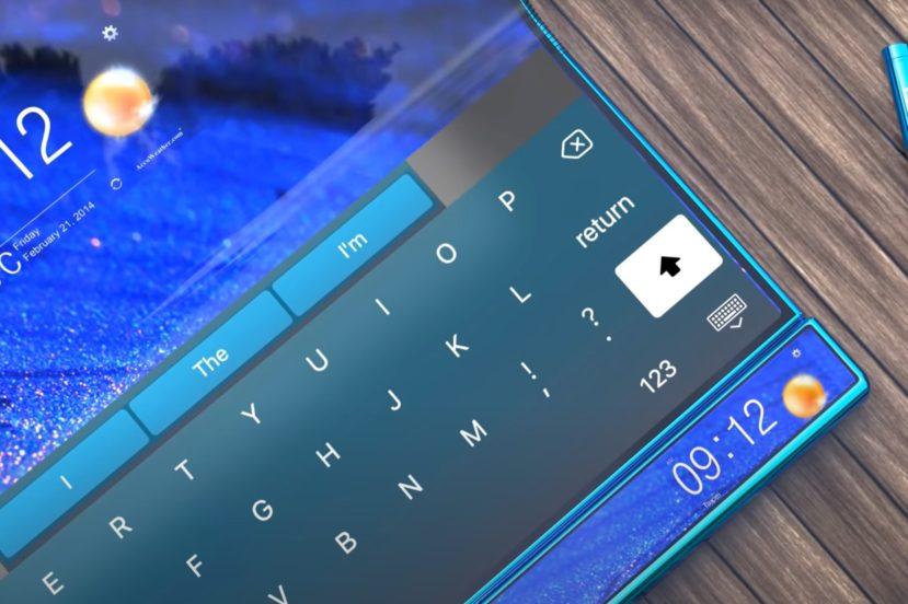 Huawei Mate X2 będzie bardziej podobny do Galaxy Z Fold 2 niż do swojego poprzednika 25