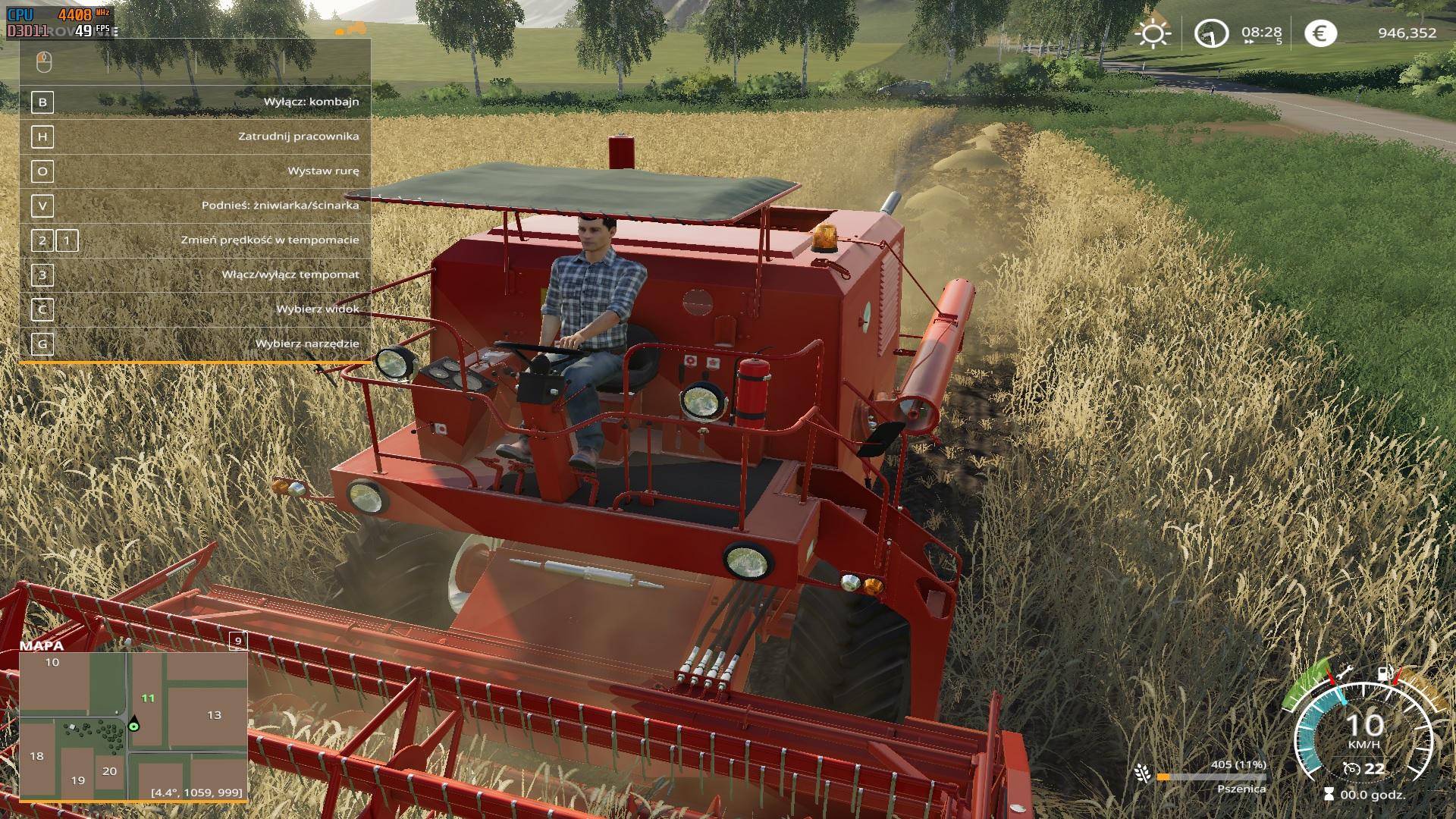 Huawei Matebook 13 Farming