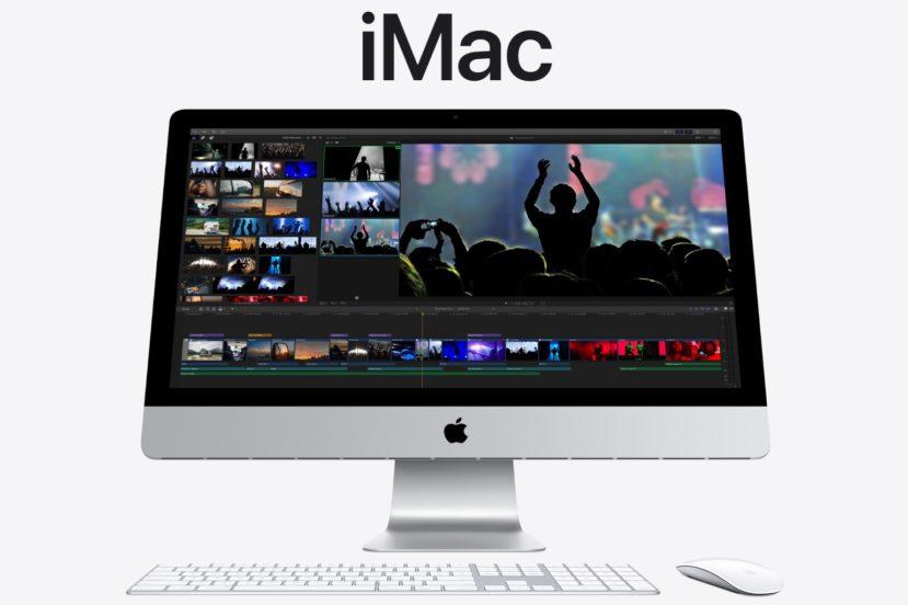 "iMac 27"" 2020"