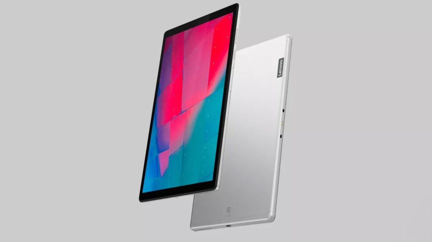 Wygląda jak iPad, a to przecież nowy tablet Lenovo Tab P11 Pro 25 tablet