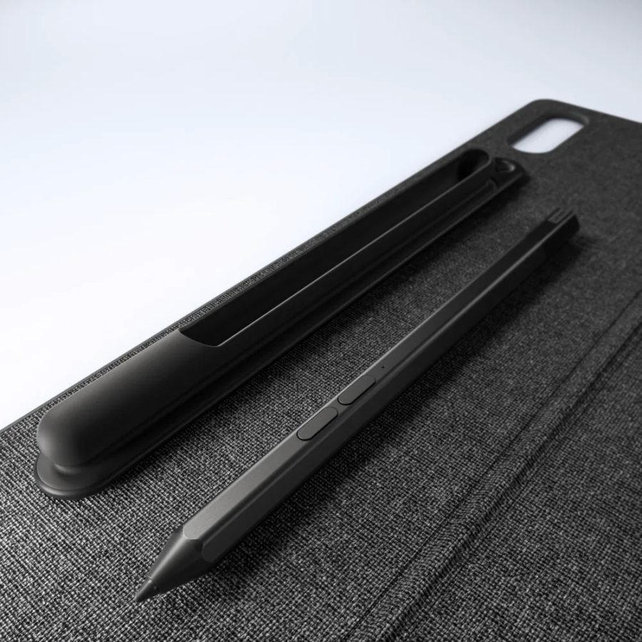 Wygląda jak iPad, a to przecież nowy tablet Lenovo Tab P11 Pro 23 tablet