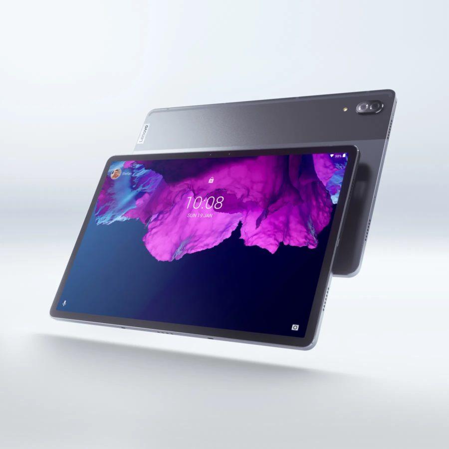 Wygląda jak iPad, a to przecież nowy tablet Lenovo Tab P11 Pro 19 tablet