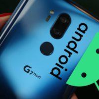 Android 10 trafia na LG G7 ThinQ w Polsce - znakomicie! 2