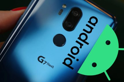 Android 10 trafia na LG G7 ThinQ w Polsce - znakomicie! 16