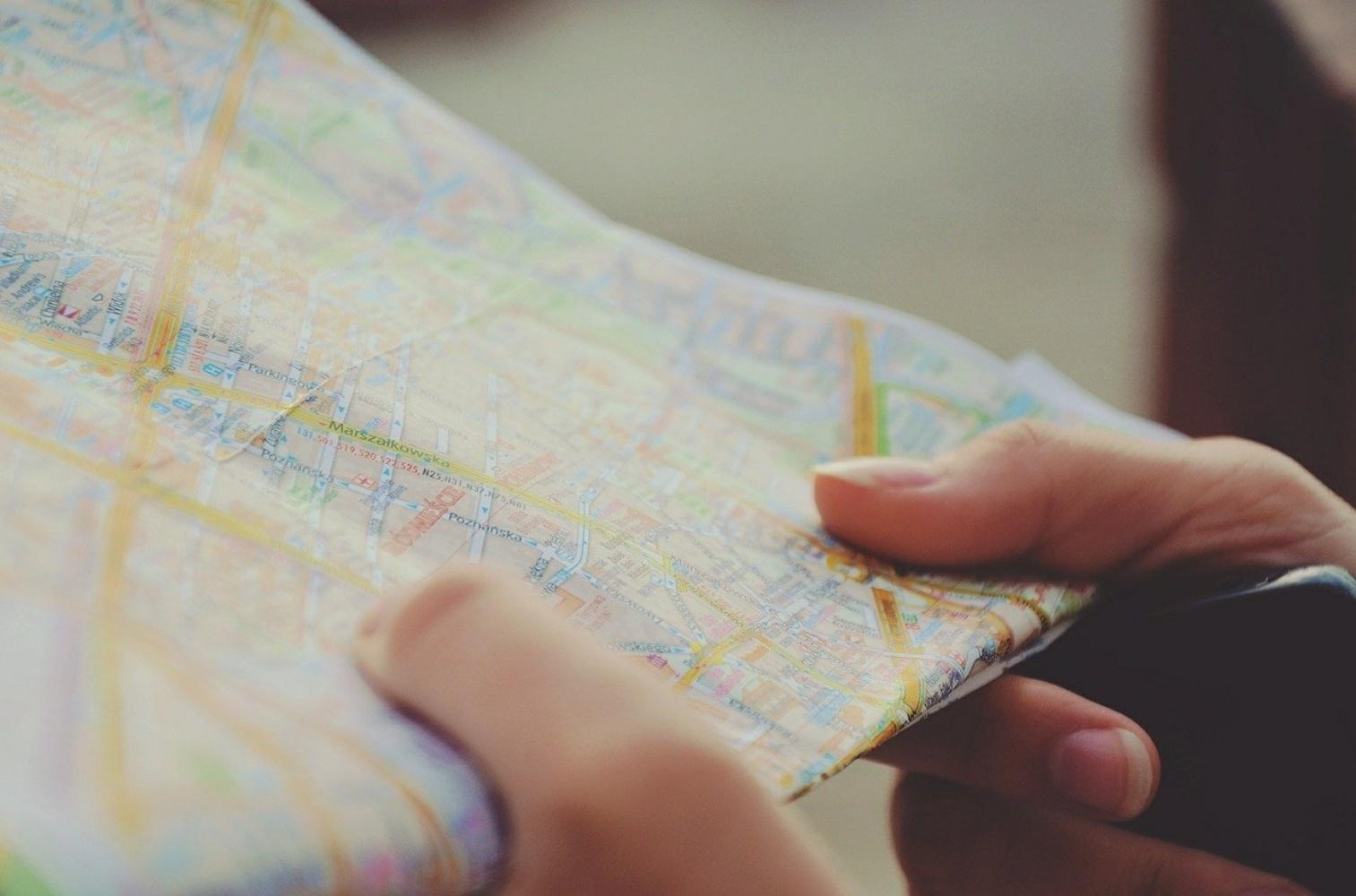 Ulepszone Mapy Apple zaczynają pojawiać się w Europie. Niestety, nie w Polsce