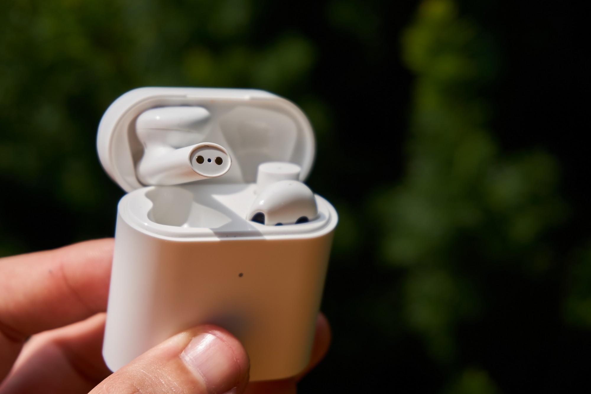 Recenzja Mi True Wireless Earphones 2 - AirPods w wydaniu Xiaomi?