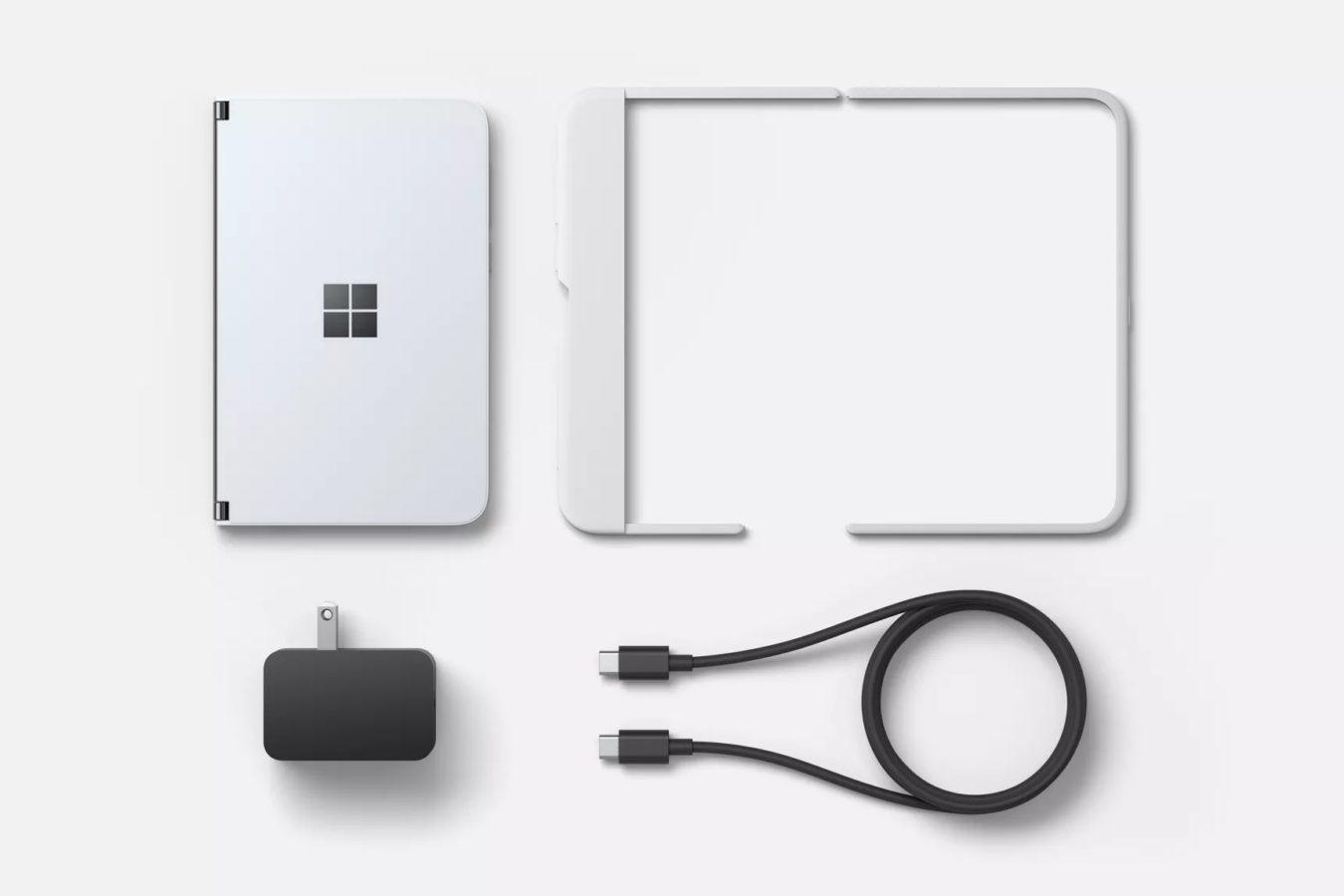 Poznaliśmy cenę i datę premiery Microsoft Surface Duo. Nikt nie obiecywał, że będzie tanio