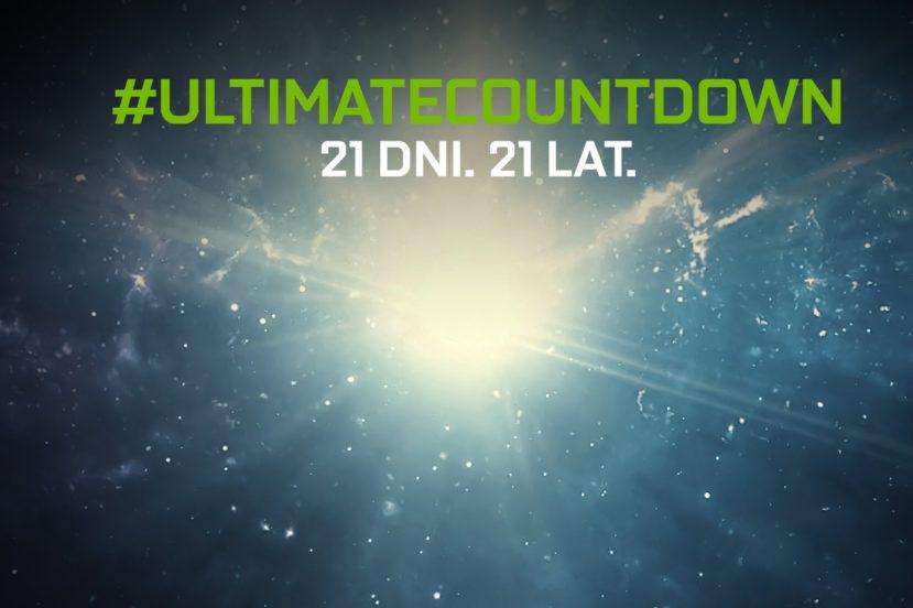 Odliczanie rozpoczęte. Karty graficzne Nvidia GeForce Ampere zadebiutują za 21 dni 21
