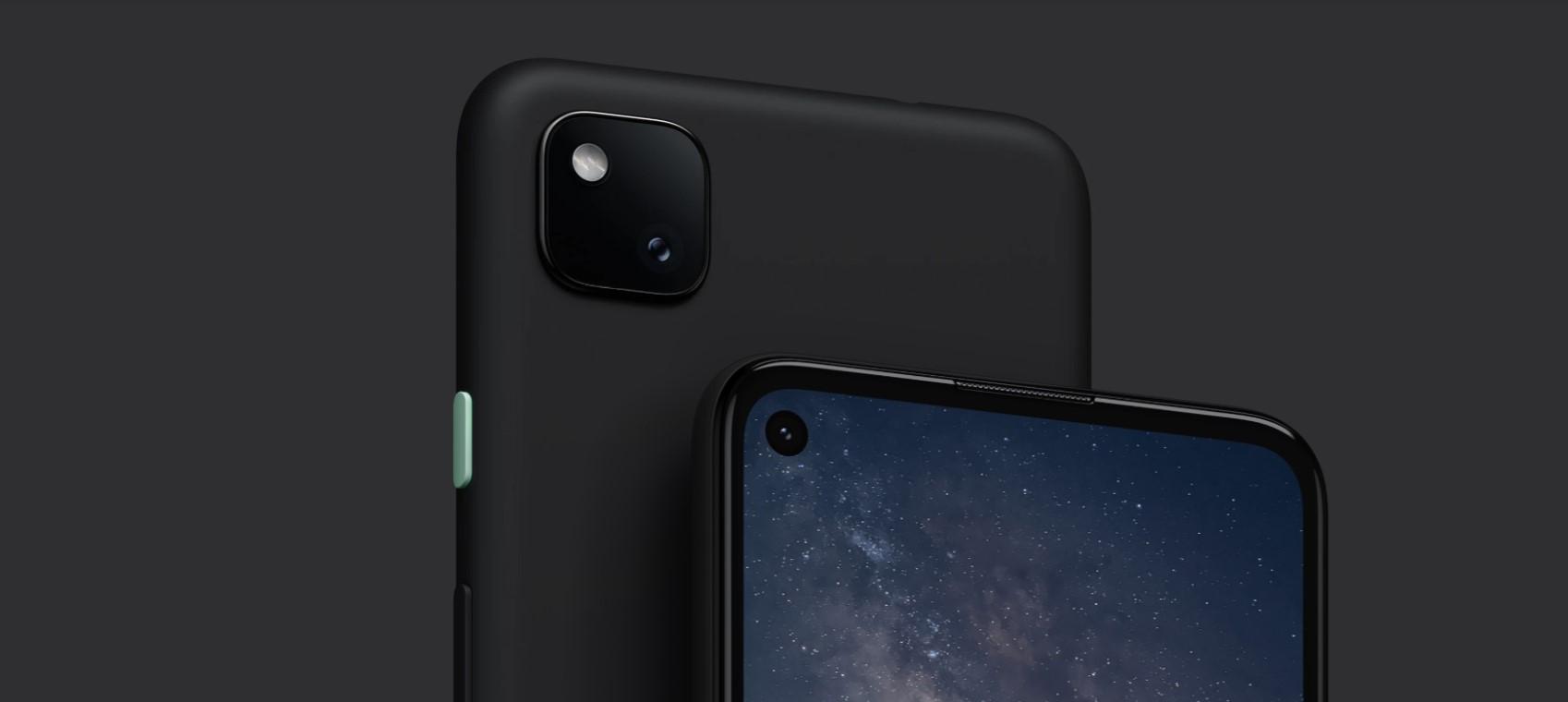 Google zarobi na nim krocie, mimo że jest tańszy od iPhone'a SE 2020. Oto Pixel 4a!
