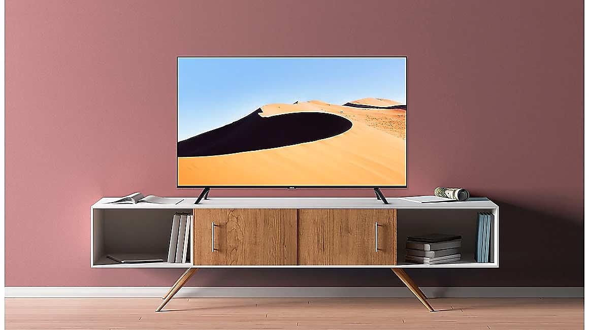 Jaki 70-calowy telewizor wybrać? Nietypowa przekątna to niestety mały wybór