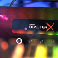 Creative Sound Blaster X Katana - najlepszy soundbar do grania! 39 Creative Sound Blaster X Katana