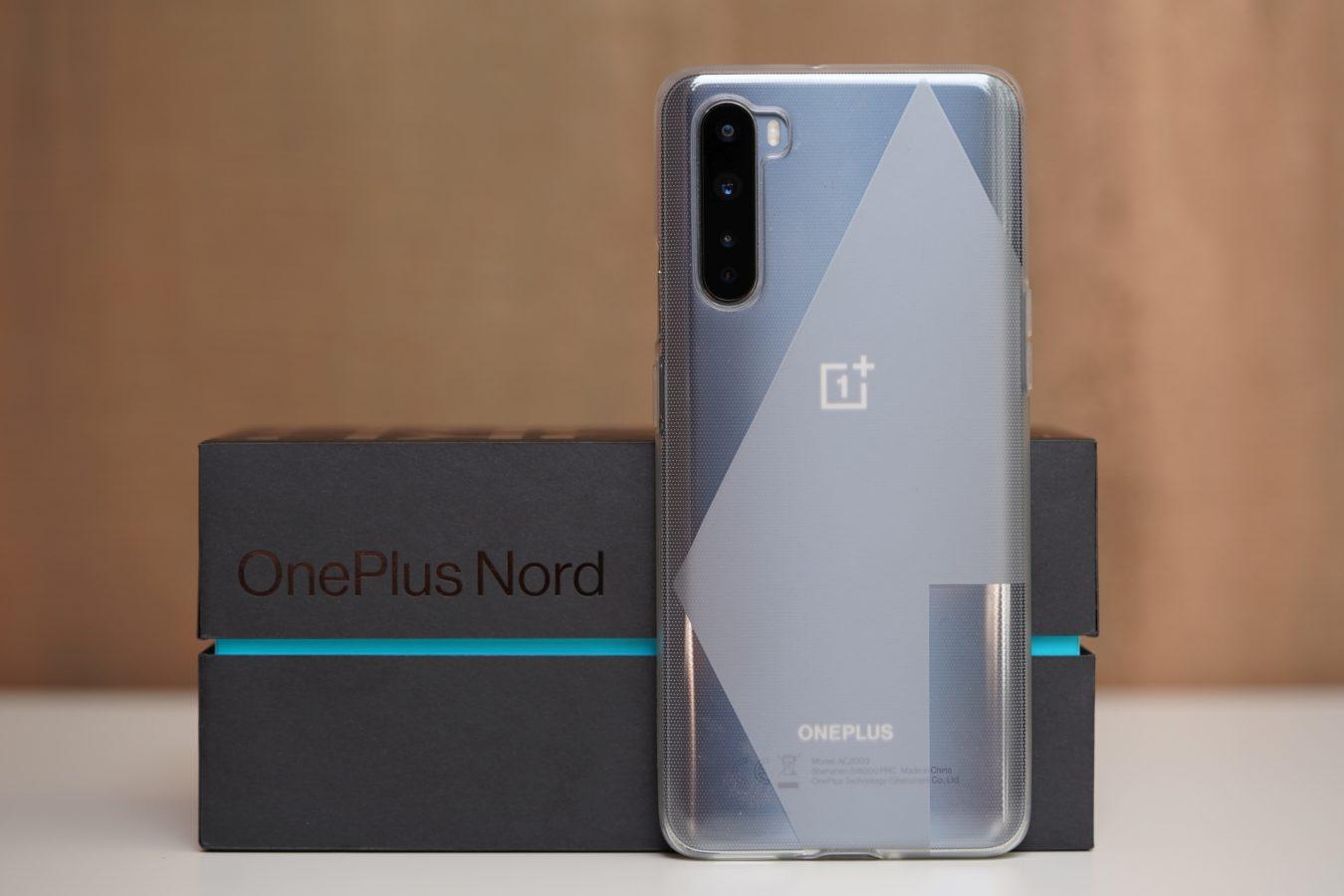 OnePlus Clover idzie za ciosem po udanym OnePlus Nord