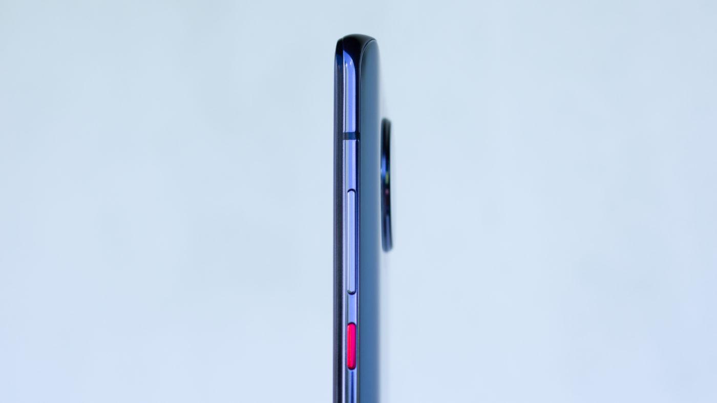 Takie smartfony lubię! Recenzja Poco F2 Pro 19 Poco F2 Pro