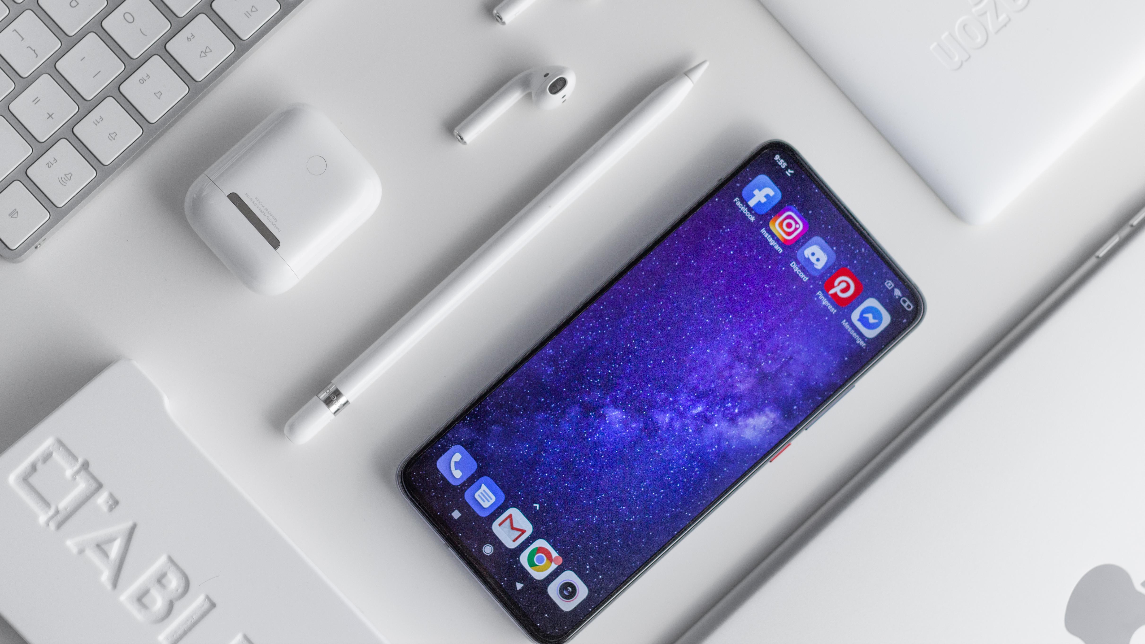 Takie smartfony lubię! Recenzja Poco F2 Pro 34 Poco F2 Pro