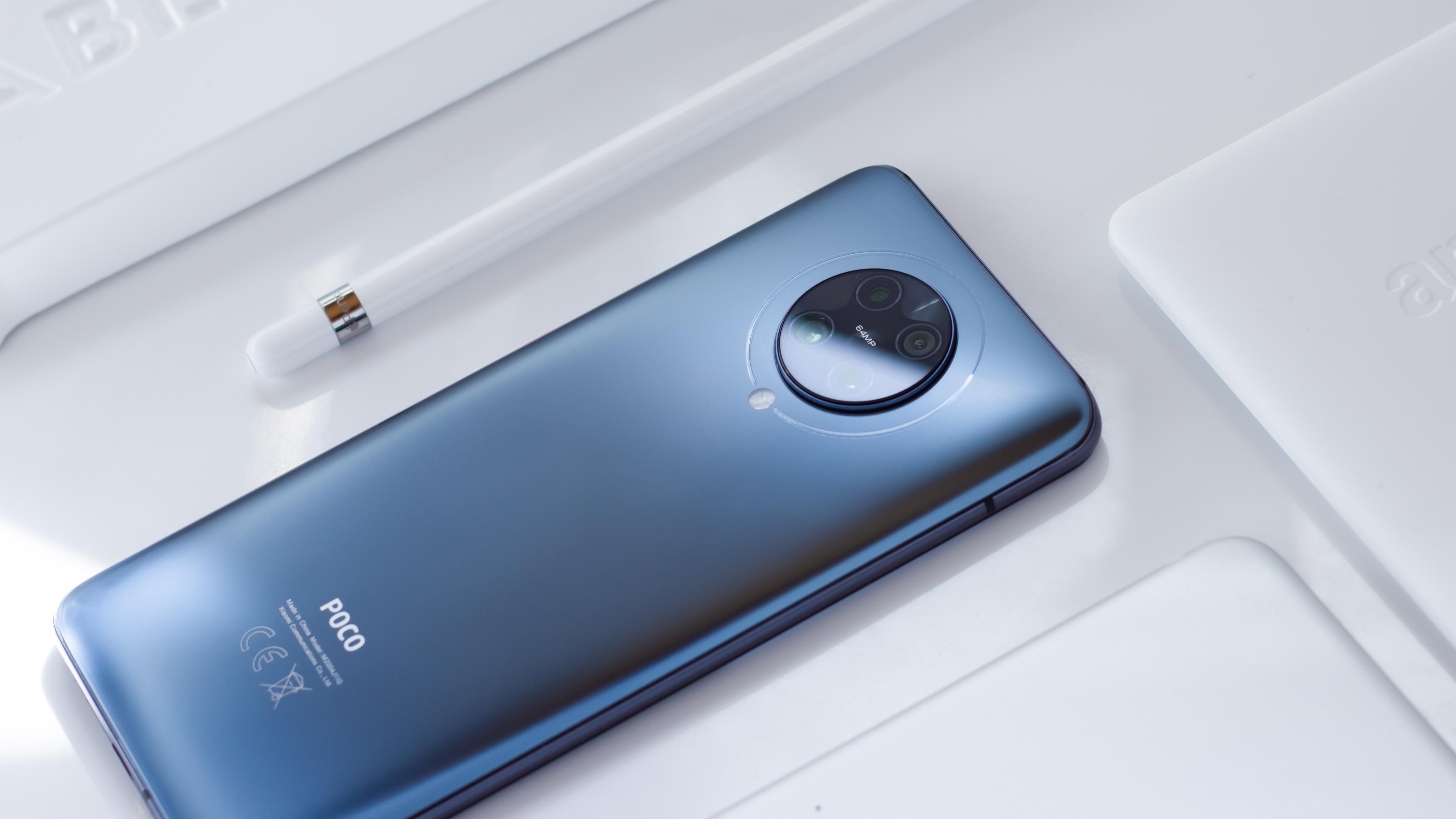 Takie smartfony lubię! Recenzja Poco F2 Pro 18 Poco F2 Pro