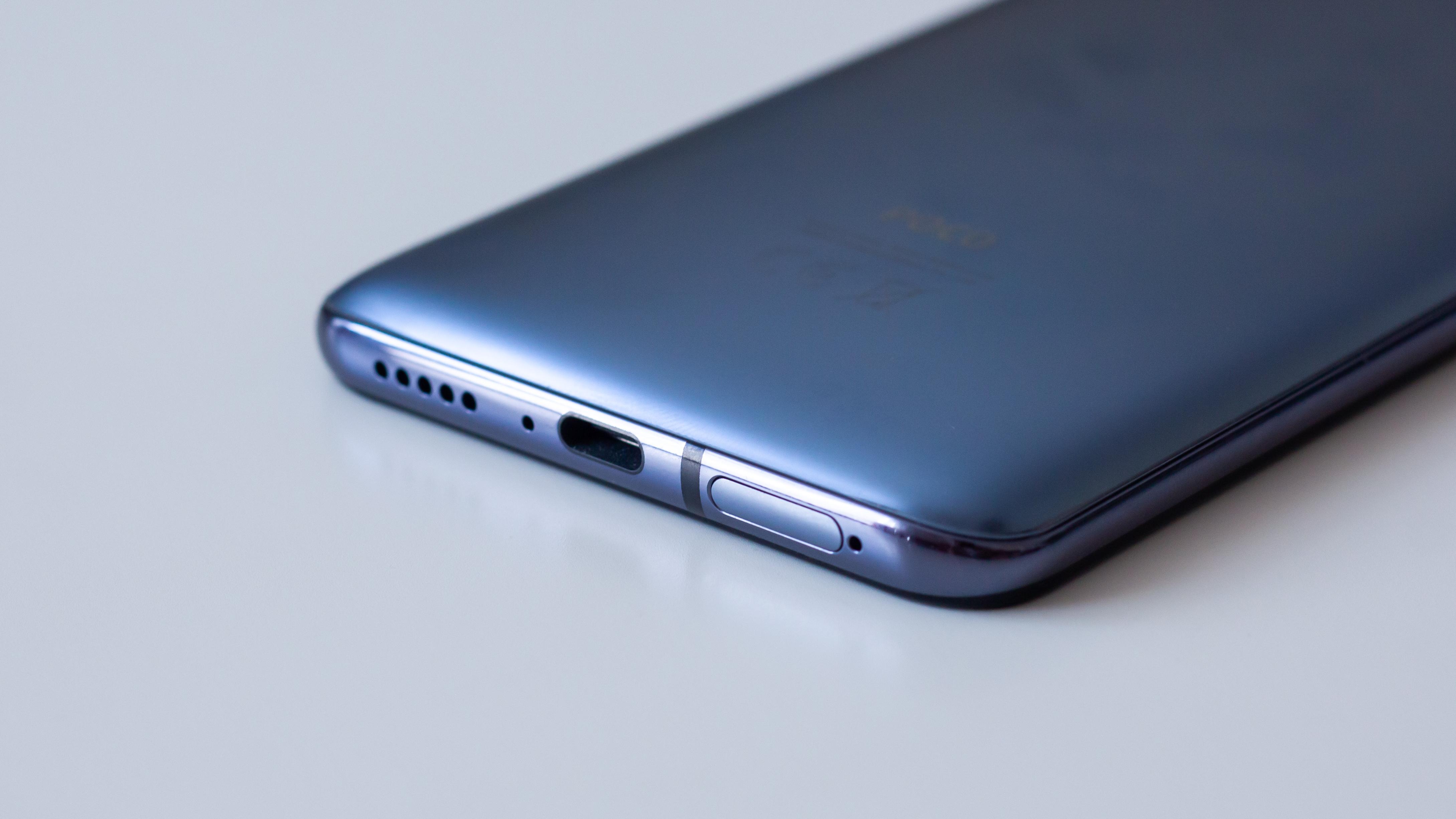 Takie smartfony lubię! Recenzja Poco F2 Pro 21 Poco F2 Pro