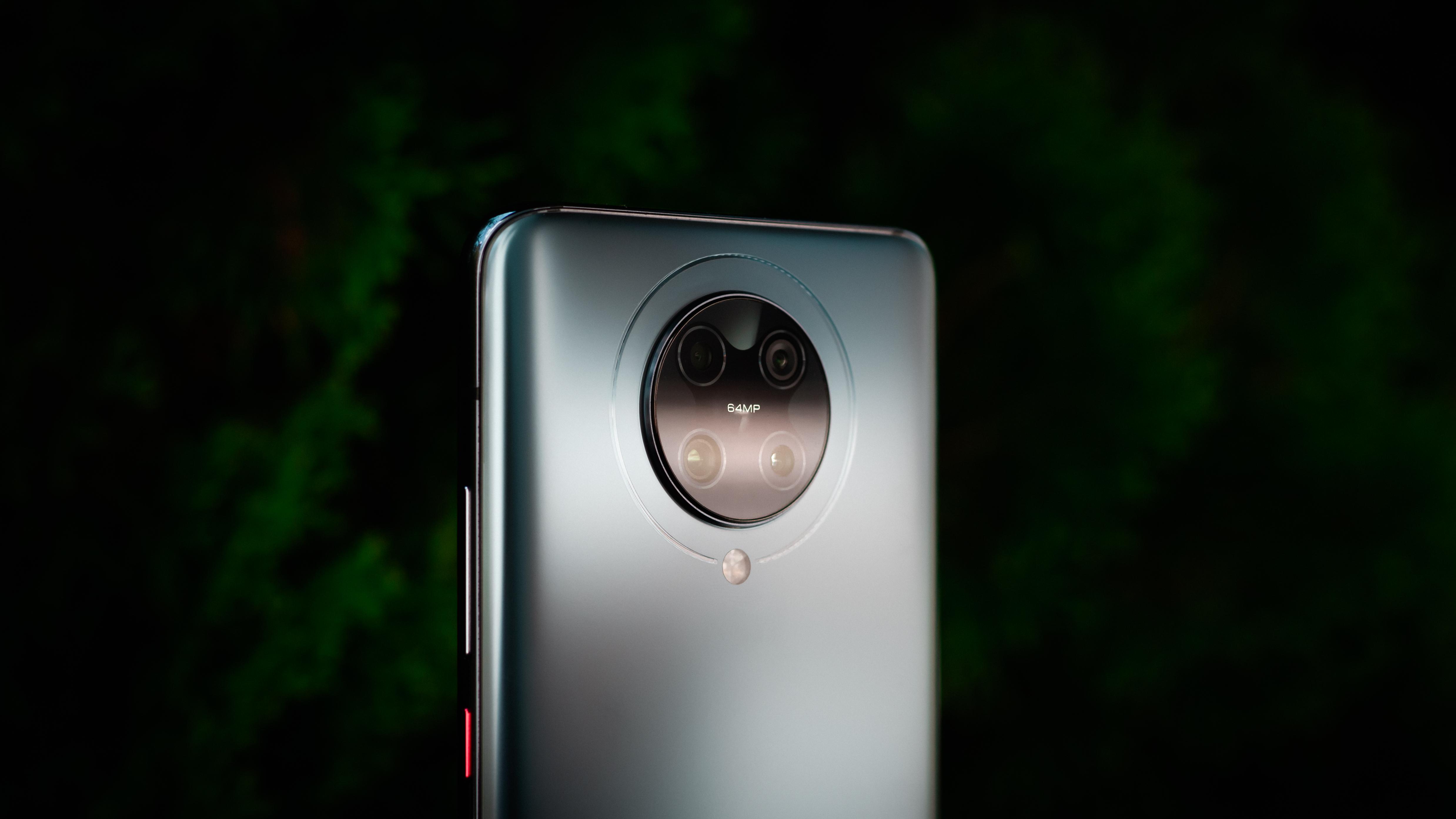 Takie smartfony lubię! Recenzja Poco F2 Pro 68 Poco F2 Pro