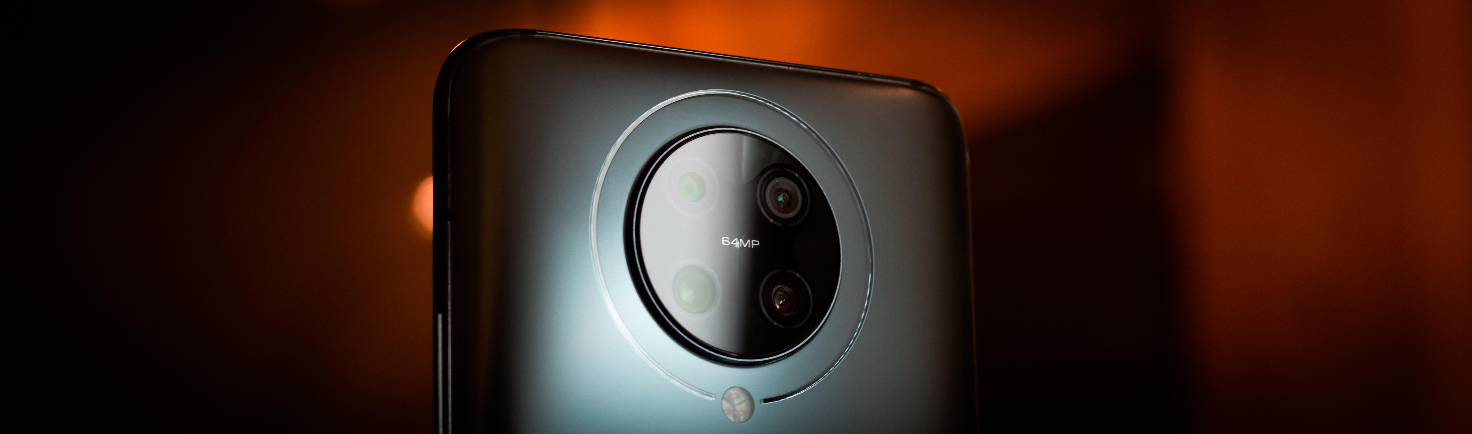 Takie smartfony lubię! Recenzja Poco F2 Pro 17 Poco F2 Pro