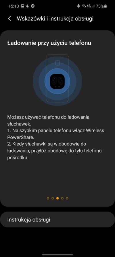 Samsung Galaxy Buds Live - słuchawki wymyślone na nowo (recenzja)