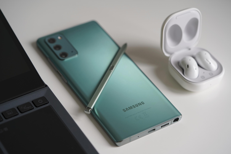 Mega oferta: Galaxy Note 20 nawet 1200 złotych taniej! Czas ucieka