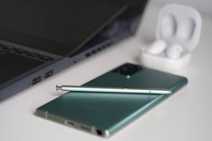 Dobre wieści - będzie kolejna generacja Galaxy Note!