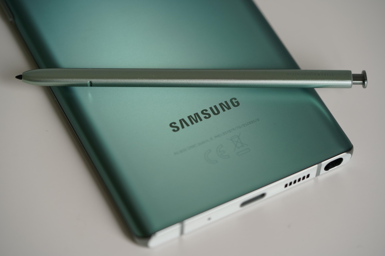 Jeden ze smartfonów z serii Samsung Galaxy S21 podobno zaoferuje rysik S Pen