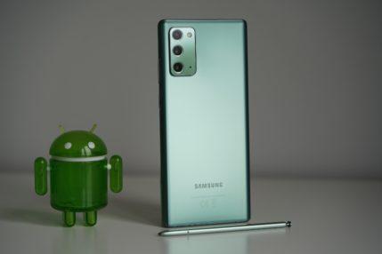 Kolejny Samsung z serii Galaxy S będzie miał rysik? Koreańczycy spekulują