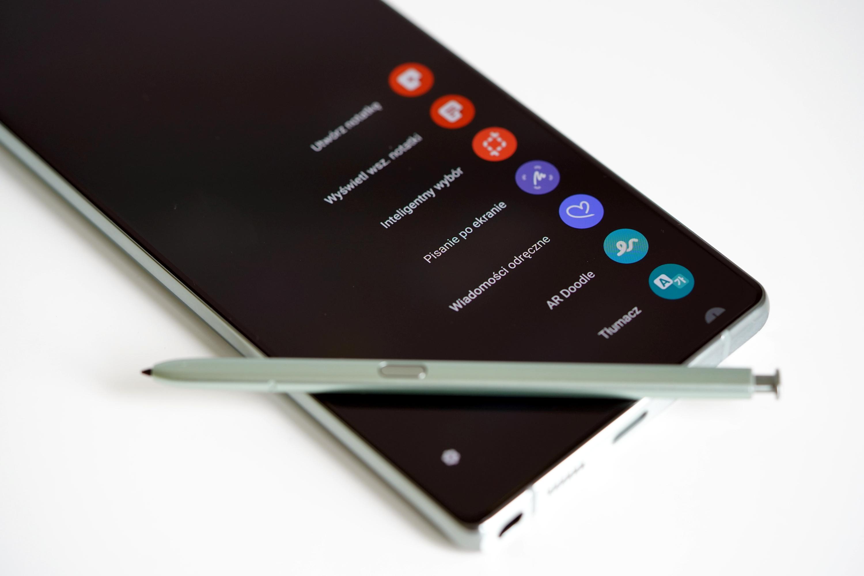 smartfon Samsung Galaxy Note 20 smartphone