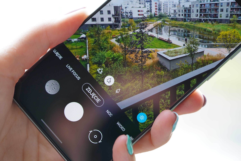 Zdjęcia Google nie działają dobrze z ulepszoną funkcją w Samsungach. Też macie problemy?