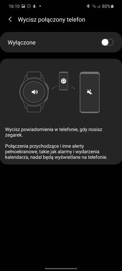 Chciałabym, żeby działał dłużej - taki jest fajny. Recenzja Samsung Galaxy Watch 3 72 samsung galaxy watch 3